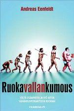 Andreas Eenfeldt: Ruokavallankumous, Readme.fi, 2011