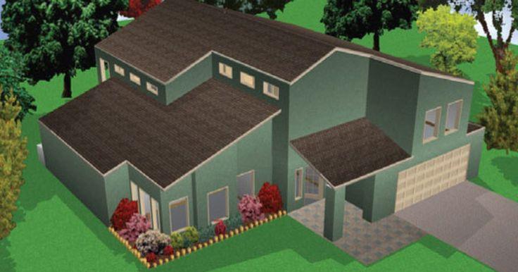 cmo hacer planos para construir una pequea casa