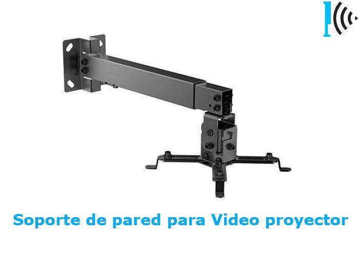 Mira Soportes de pared de vídeo beam en nuestro portafolio en linea:  http://telonescolombia.com/Catalogo-de-pantallas-de-proyeccion-para-video-beam-Telones-Colombia.html