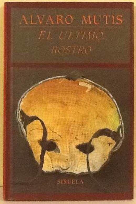 El último rostro. Madrid : Siruela, [1990]. http://kmelot.biblioteca.udc.es/record=b1145688~S1*gag