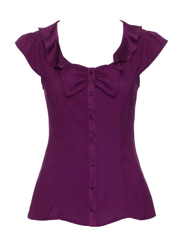 Review Australia | RE14TW079 Emmerson Blouse