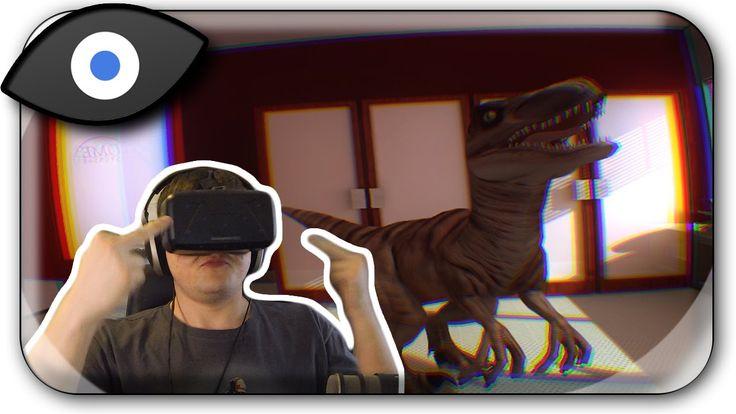Video game don t rift dev german vr ck oculus rift dk2 forward