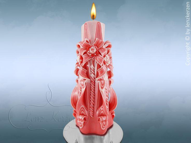 Kerzen & Beleuchtung - Weihnachtsgeschenk - ein Designerstück von Lenz-Kerzen bei DaWanda