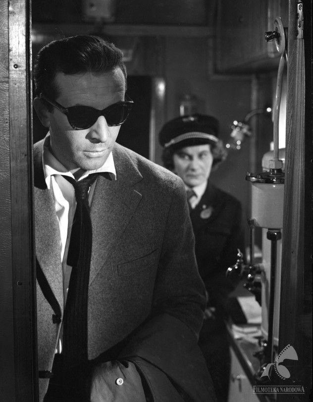 ✖ Night Train (Pociąg), Jerzy Kawalerowicz (1959)