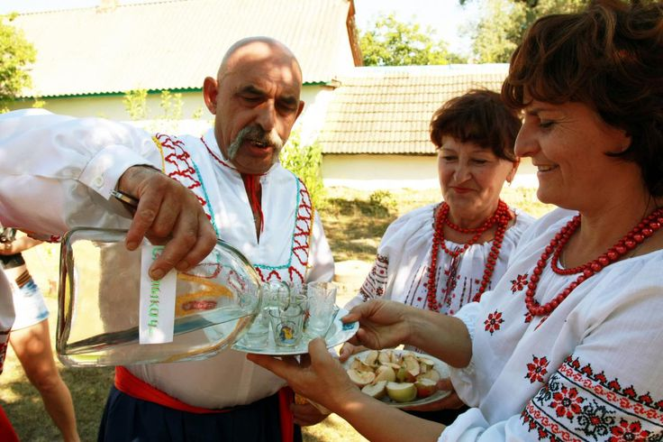Don't miss this one! At the hospital potter's village you will see an example of true Ukraine. People of the village will meet you with traditional Russian and Ukrainian songs.  Your welcome drink will be the strongest vodka you ever tried.