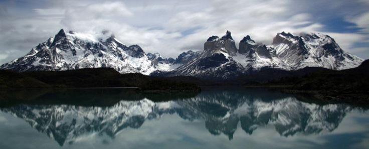 parques y reservas naturales - Sitio oficial de Turismo de Chile