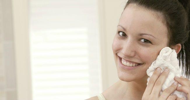 5 tips para eliminar barros y espinillas