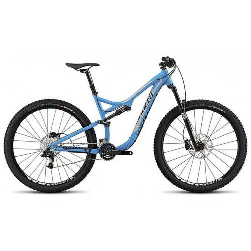 2015 Specialized Stumpjumper FSR Comp EVO 29 Mountain Bike - Buy and Sell Mountain Bikes and Accessories