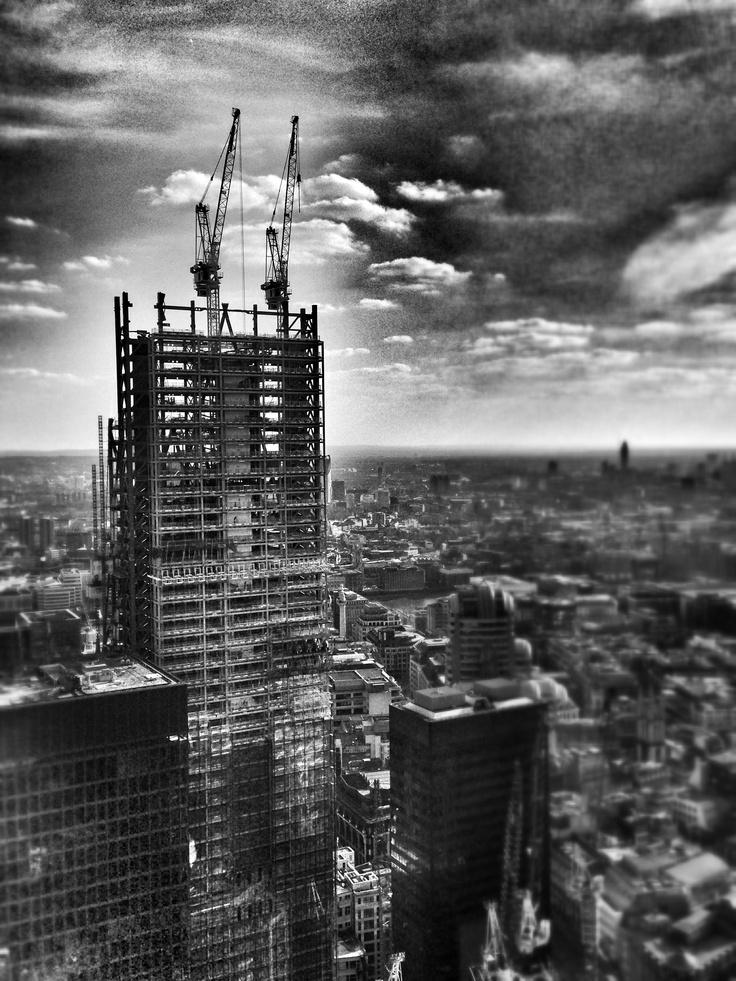 London grows