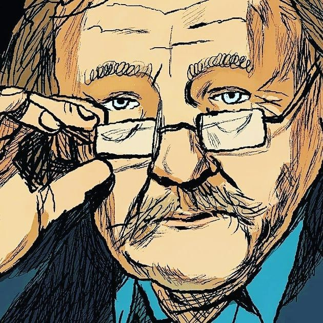 A Celebrity Philosopher Explains the Populist Insurgency  Peter Sloterdijk has spent decades railing against the pieties of liberal democracy. #pictoftheday #pictures #picoftheday #focus #photogram #photograph #pictureoftheday #photographer #picture #capture #all_shots #photo #photogrid #instaphoto #color #photoaday #pic #photoofday #picstitch #prilaga #pics #piccollage #moment #exposure #picsart #photos #photochallenge #photoshoot #composition #Photography