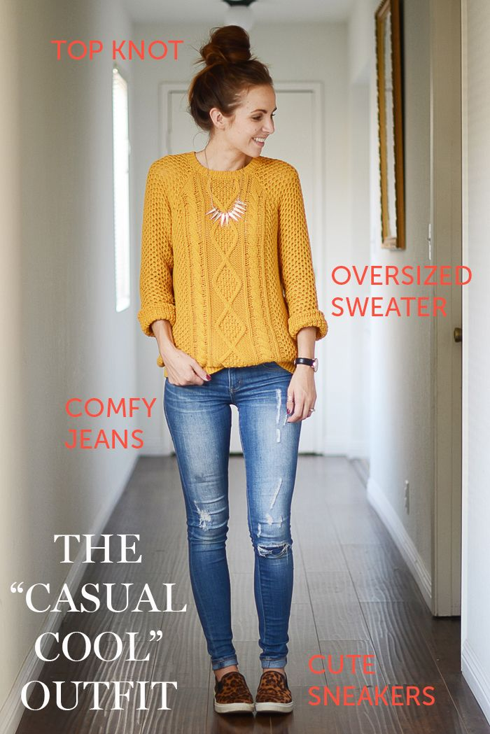 Don't know what to wear for Thanksgiving? Click to see three holiday styles: the casual cool, in-between casual and dressy, and the dressy look.