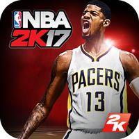 NBA 2K17 - App - AppStore