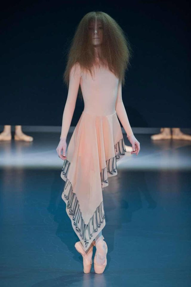The Best of Couture, Spring 2014  - ELLE.com
