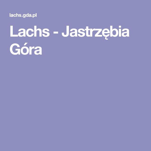 Lachs - Jastrzębia Góra