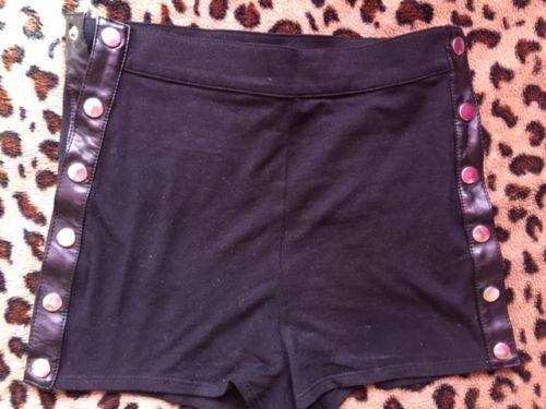 LIP SERVICE Oh Snap!!! shorts #96-077