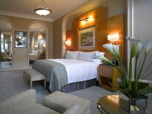 Suites, The Savoy, London