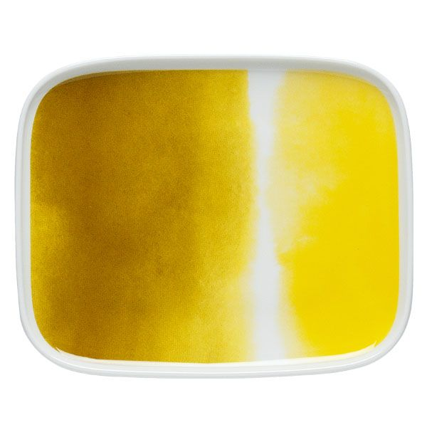 Marimekko yellow