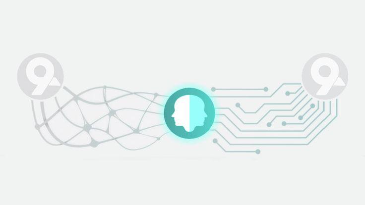 Come funziona Eter9, il social che promette l'eternità digitale? Grazie all'intelligenza artificiale, impara e posta quando siamo offline.  Un tuo profilo virtuale intelligente ed eterno? è Eter9! Io sinceramente ho paura! #eter9 #intelligenza #artificiale
