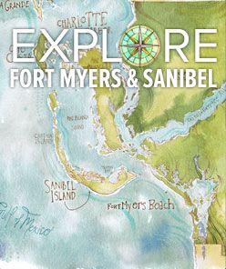 Arts & Entertainment - Fort Myers Beach & Sanibel Island Florida - Local Guide - Fort Myers & Sanibel
