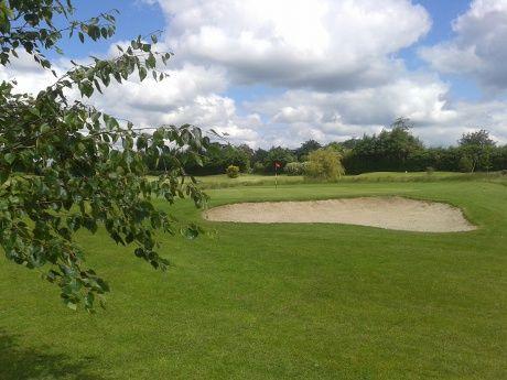 Athy Par 3 Golf Course