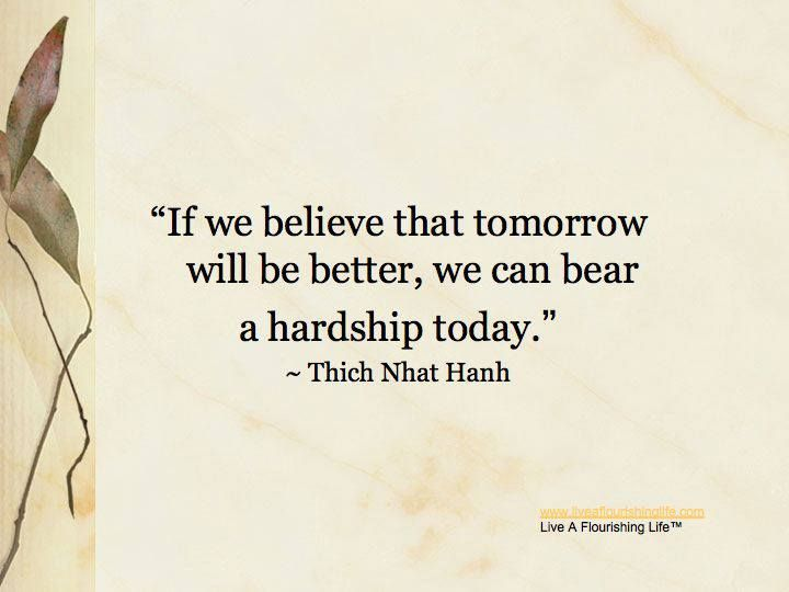 Will Be Better Tomorrow Quotes. QuotesGram