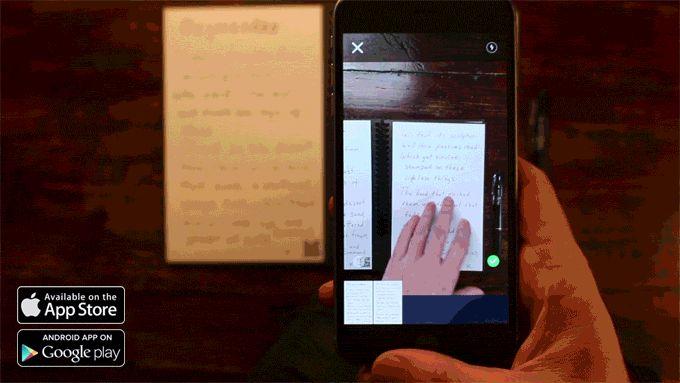 Rocketbook Wave: Cloud Connected Microwavable Notebook by Rocketbook — Kickstarter