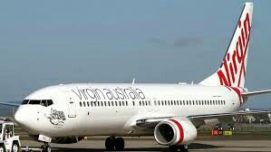 Fly Virgin Australia