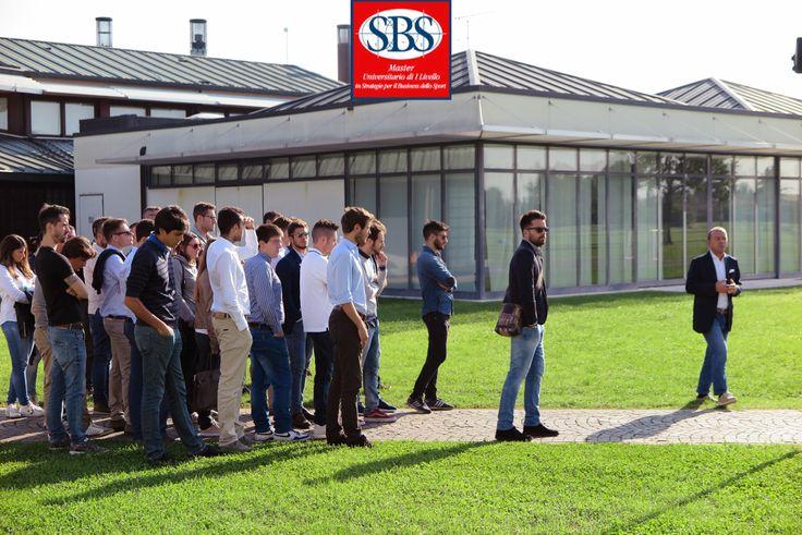#mastersbs #masteruniversitario #Xedizione #sportbusiness #laghirada #treviso #benetton