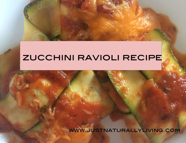 I love zucchini! I kind of find my love for the green vegetable weird considering I hated it so much when I was a kid but, things change and it is actually pretty common for people to discover they love things as an adult that they hated as a child. Almost as much as I …