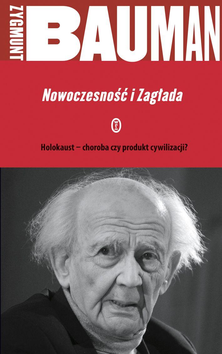 Nowoczesność i Zagłada - jedna z najważniejszych i najgoręcej komentowanych książek XX wieku, uhonorowana Europejską Nagrodą Amalfi i prestiżową Nagrodą im. Theodora W. Adorna.