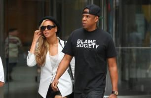 Beyoncé and Jay Z's bodyguard fired over prostitute