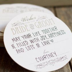 101 Wedding Printables {free} - EverythingEtsy.com