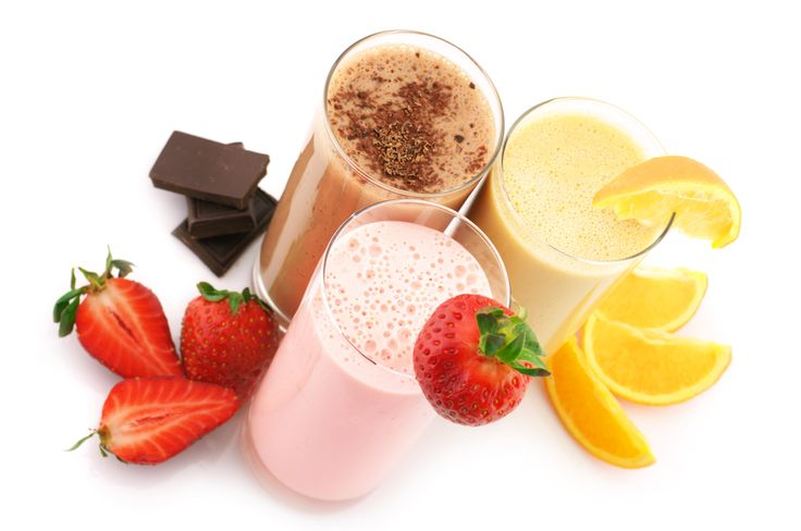WHAT ARE MEAL SHAKES? Find out more about meal shakes and meal replacements in…