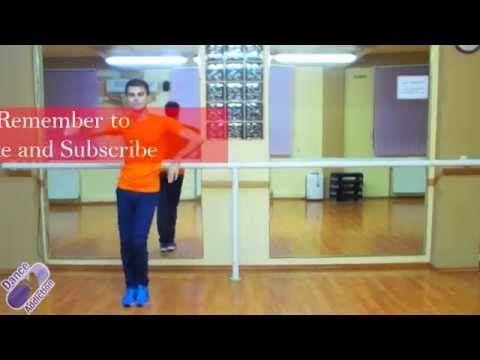 Mueve La Colita | Dance ►Get more: http://learntodance-online.com  ►Join the Learn To Dance-Online Newsletter: http://eepurl.com/bM3G_f ★ Download Song: https://goo.gl/v4JKug (affiliate) Mueve la colita - El Gato DJ