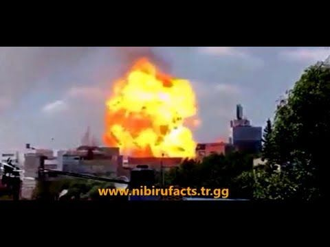 (1) MEXICO EARTHQUAKE 19.9.2017-(7.2)*Magnetic Effects of Nibiru and System Planets* - YouTube