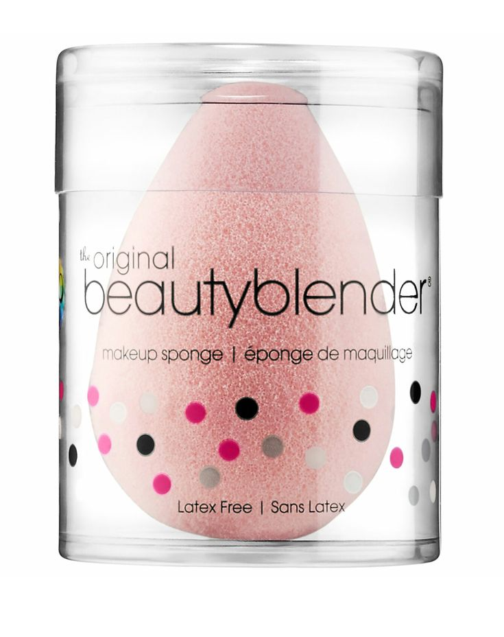 Beauty Blender in Bubble