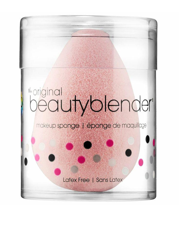 Beauty Blender in Bubble