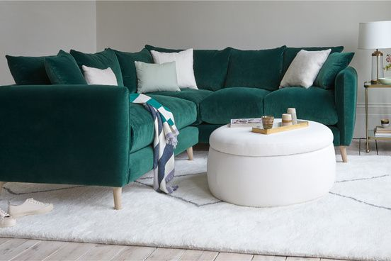 Squishmeister Corner Sofa In 2020 L Shaped Sofa Corner Sofa Comfy Corner Sofa
