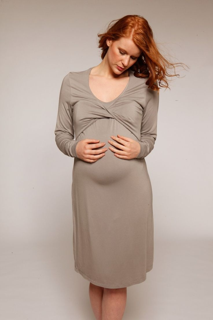 Chemises de nuit Grossesse & Allaitement - Milli - Belly Button