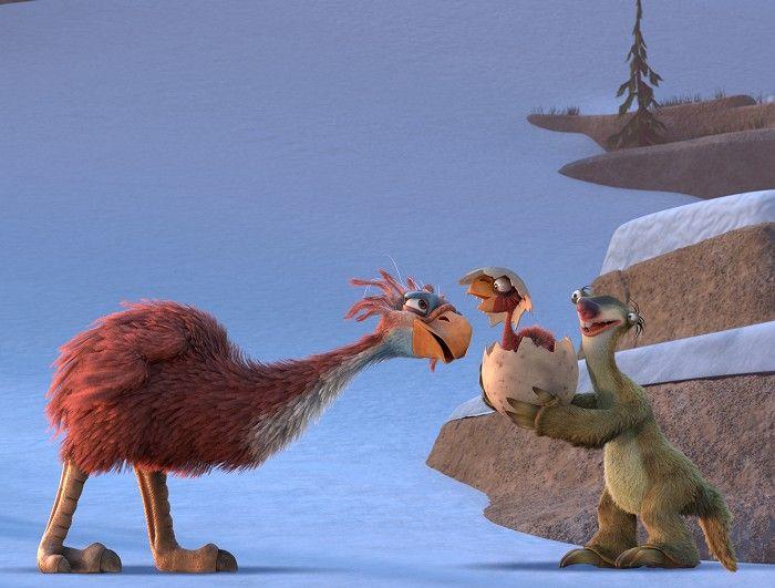 Doba ledová: Velikonoční překvapení  Prehistorická poľovačka na farebné vajíčka sa začína! V krátkom veľkonočnom špeciále sa prehistorickí zvierací hrdinovia sa stanú dobyvateľmi stratených vajec, ktoré Sidovi ukradol podlý králik Squint. Obľúbení prehistorickí hrdinovia, mamut Manny, jeho žena Ellie, ich ...