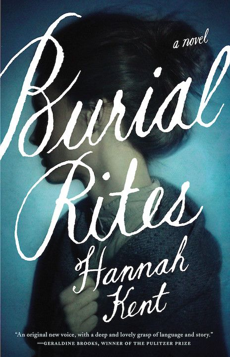 "Around the World in 80 Books: ""Burial Rites"" by Hannah Kent (Iceland) 