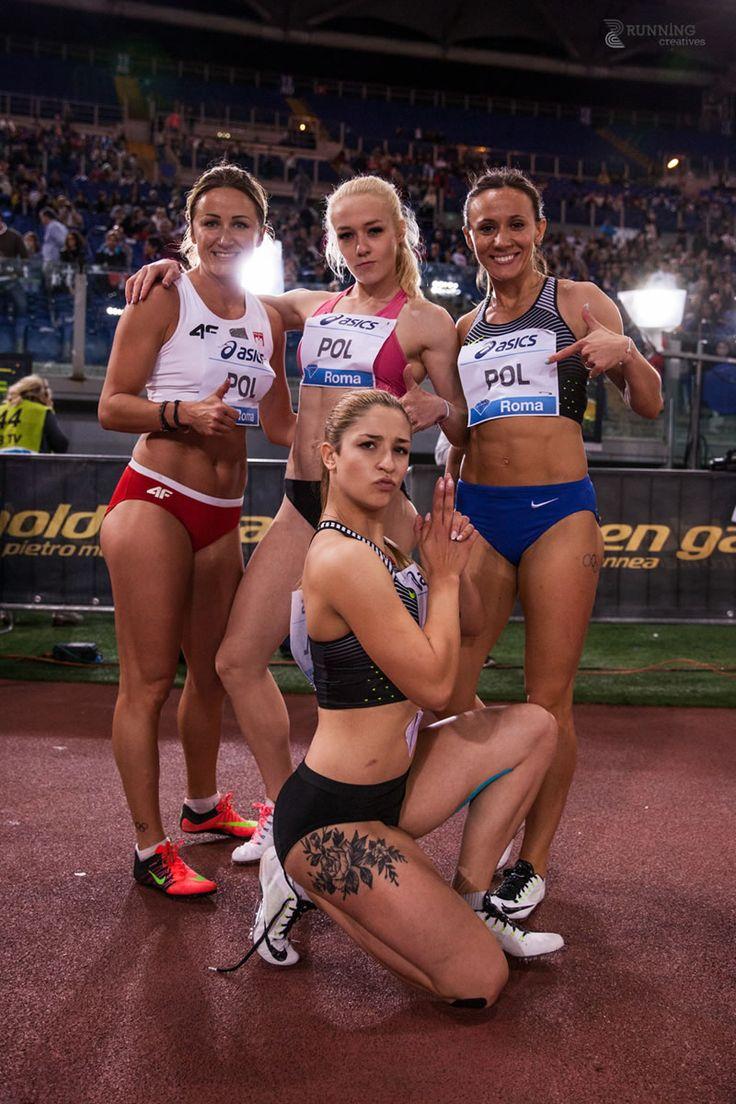 bieganie.pl - NEWSy, Świat