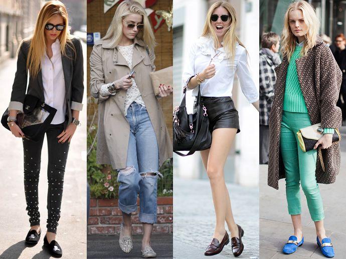 Лоферы — тренд 2013 года  Заказать на сайте: http://99link.ru/11238  Пожалуй, всем модницам известно, что лоферы — это обувь, пришедшая в женский гардероб из мужского. Эти изделия уже на протяжении нескольких лет пользуются огромной популярностью среди представительниц прекрасного пола.
