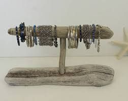 Image result for driftwood jewelry holder