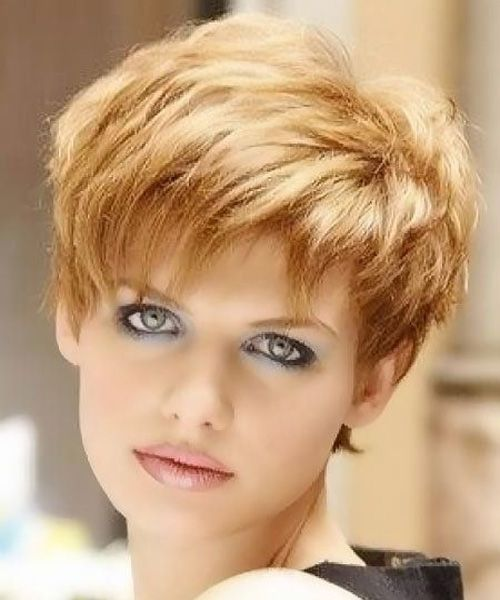 Amazing 1000 Images About Hair Styles On Pinterest Cool Short Short Hairstyles Gunalazisus