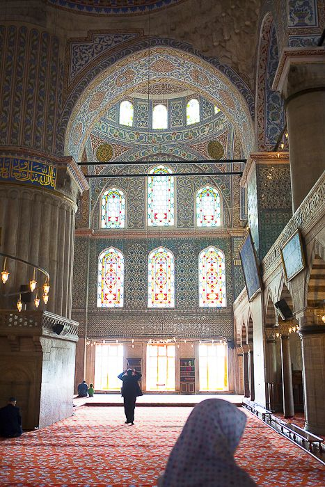 Istanbul-Conde Nast Traveller UK - Ken Kochey