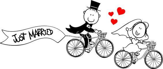 dibujos de casados - Buscar con Google