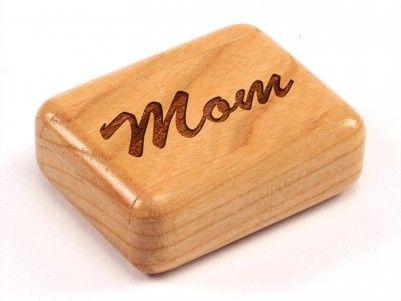 Mom Engraved Secret Box $11.00 #mothersday