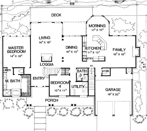 7 best images about Circular Staircases on Pinterest   House plans ...