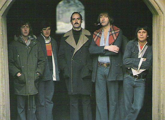 Brilliance. Monty Python.